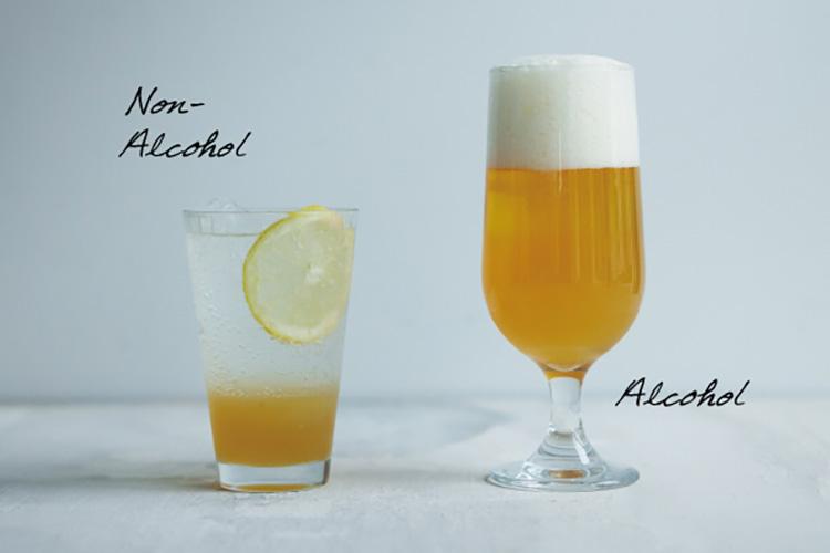 相性のよい飲み物と